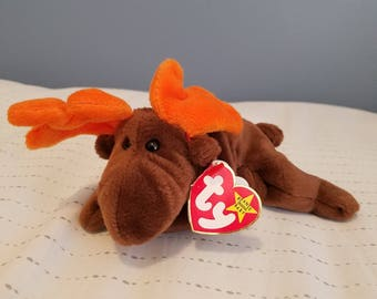 1993 Ty Chocolate Beanie Baby (NEW, GREAT CONDITION)