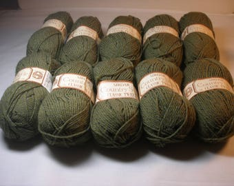 Sirdar Country Style Classic Tweed DK Yarn Pack of 10