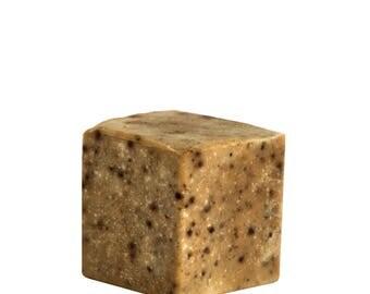 Gentleman's Lather DARK ALE soap