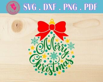 christmas balls svg christmas balls svg file christmas balls dxf file christmas ball svg files for cricut christmas svg file