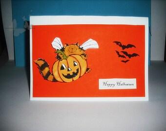 Animal Halloween