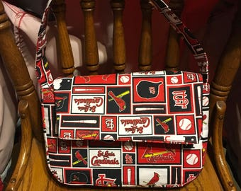 St. Louis Cardinals Purse
