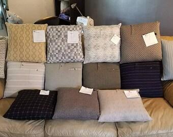 16x16 inch Memory Pillow