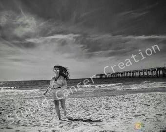 Escape with the Sea