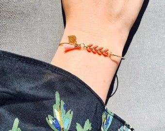 Dainty Bracelet, Minimalist Bracelet, Gold Bracelet, Bridesmaid gift
