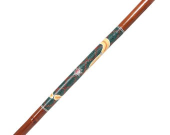 Bamboo Rainstick, Large 39 inch