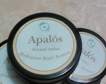 Hydration Body Butters