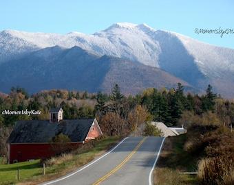 Scenic Vermont