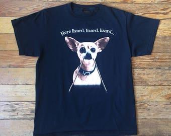 1996 Taco Bell Promo T Shirt