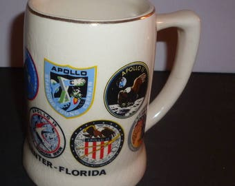 Kennedy Space Center mug