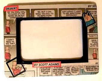 Dilbert Frame