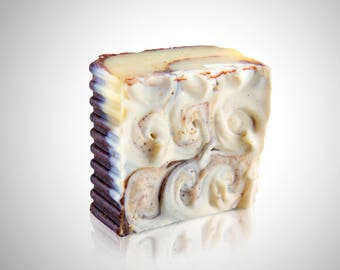 Areni-Body scrub soap