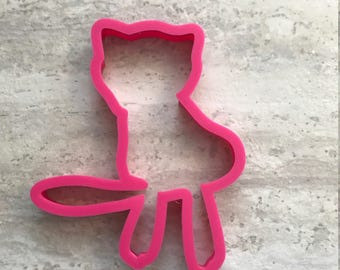 Mew Pokemon Cookie Cutter