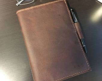 Medium Sized Journal Cover