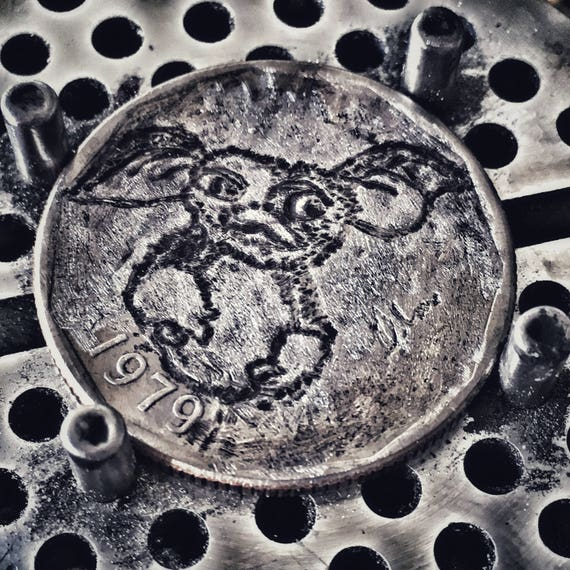 Hobo Nickel Gizmo #1 by olmo
