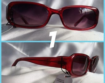 Chic and stylish sunglasses (5 difference) for women, men...