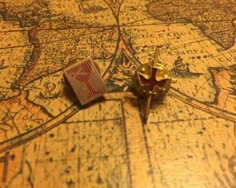 Religious lapel pins / tie pen / brooch