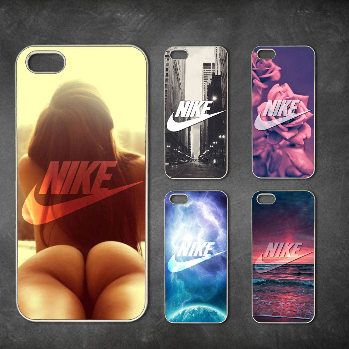 32 kinds Nike galaxy note 8 s8 case s8 plus case s7 case