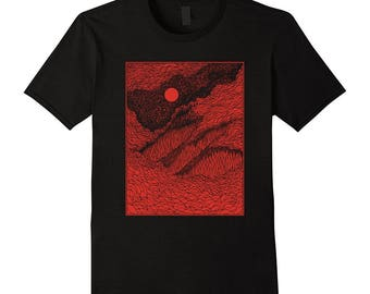"Lucas Allen Cook  ""Night Shifts 2"" Shirt"
