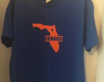 Florida Gators T