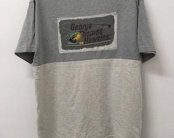 Free Shipping - Vintage 90's CALVIN KLEIN Tshirt