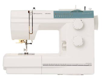Husqvarna Viking Emerald 116 - 60 Stitch Functions -Refurbished