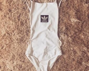 Adidas One piece swimsuit