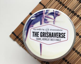 The Grishaverse