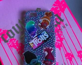 Trolls iphone cases