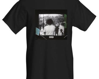 J Cole 4 Your Eyes Only T-shirt