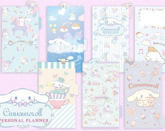 dividers for PERSONAL planner