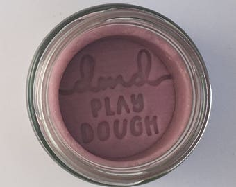 Mini Dusty Rose 90g Play Dough