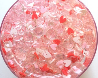Crushing [Fishbowl/Floam Slime]
