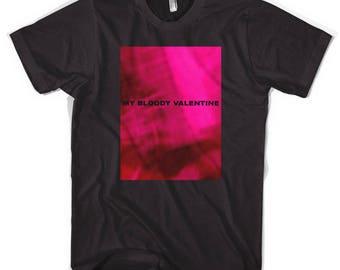 My Bloody Valentine Unisex T-Shirt All Sizes