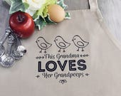 This Grandma Loves Her Gr...