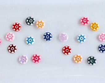 Multicolor Round Bindi Stickers,Indian Colorful Bindis Sticker,Forehead Stickers, Round Bindi Stickers,Forehead  Round Bindis