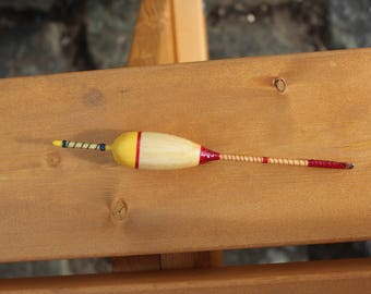 Traditional Handmade Avon Fishing Float