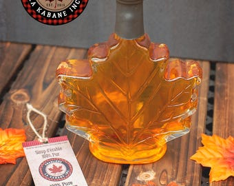 Pure Maple Syrup-250ml
