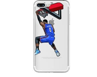 "Basketball iPhone Case, The ""Beastbrook"" Basketball Phone Case, Basketball Phone Case, iPhone Case / Fits iPhone 5, iPhone 6, iPhone 7"