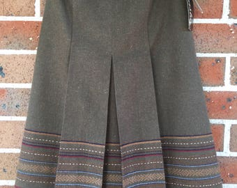 New with tags vintage skirtmaster skirt