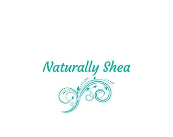 Shea butter: All natural hand made whipped