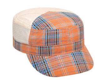 Light Orange Hat