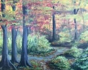 Adoring Autumn