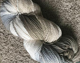 Great Adirondack Yarn in Irish Cream