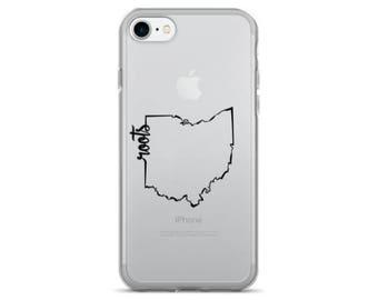 Ohio Roots - iPhone 7/7 Plus Case
