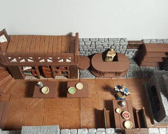 Handcrafted Tavern & Accessories