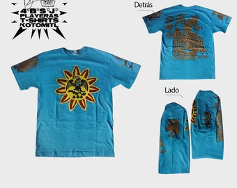 VICTORIOUS NIGHT MEXIKA! t-shirts