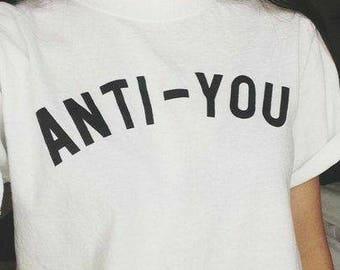 Anti-you.