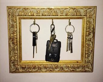 Hold Me Forever Key Chain Holder