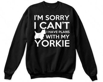 Yorkie shirt, yorkie sweatshirt, yorkie sweater, yorkie tshirt, yorkie gifts, yorkie lover shirt, yorkie lover gift, yorkie t-shirt, yorkie